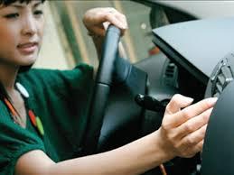 Học lái xe oto ở đâu?
