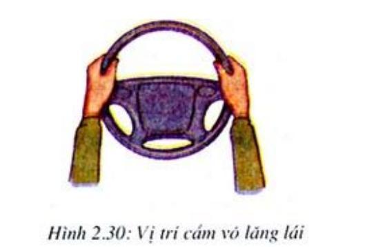 Những kỹ thuật cơ bản cần chú ý khi lái xe ôtô - Phần 1