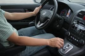 Kinh nghiệm học lái xe oto