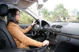 Kinh nghiệm thi bằng lái xe oto.