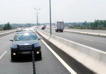 hướng dẫn lái xe đường trường an toàn