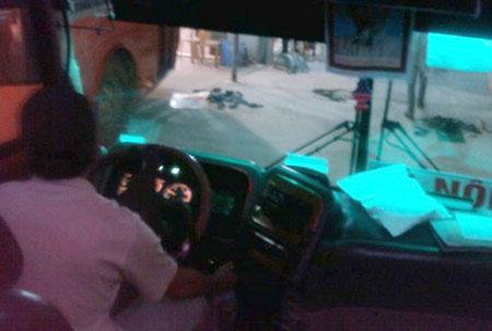 Bí quyết lái xe oto đêm an toàn
