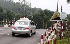 Học bằng lái xe oto tại Quận Đống Đa cực rẻ, chất lượng tốt nhất Hà Nội