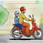 Quy định độ tuổi cấp bằng lái xe mô tô xe máy, xe ô tô
