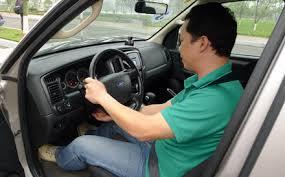 Cách học lái xe oto để có thể cầm lái oto vững vàng
